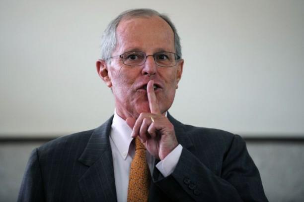 PPK ¿qué te dice tu asesor cada vez que metes la pata? Fuente: América tv