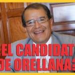 Vinculado a Orellana podría ser nuevo miembro del JNE
