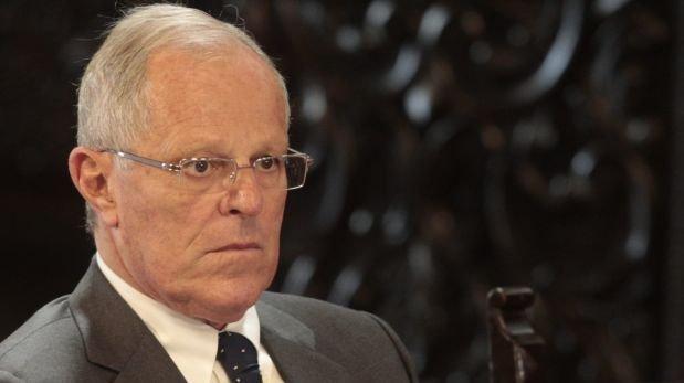 - Señor PPK, tendremos reforma del Estado, ¿por fin? - Interpreta mi cara. Foto: El Comercio