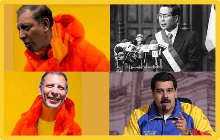 Una vez más el Frente Amplio no puede con el tema Venezuela - Ojo al Piojo