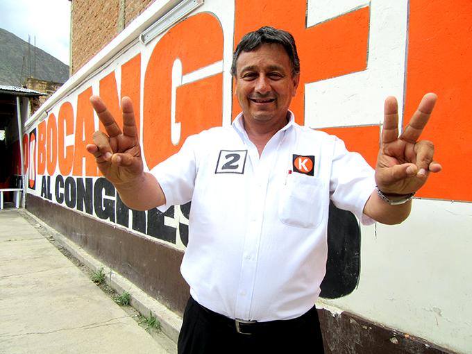 ¡Guillermo! ¿Cuántas denuncias tienes?