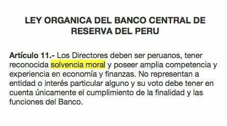 Ojo al Piojo - Banco de Reserva del Perú