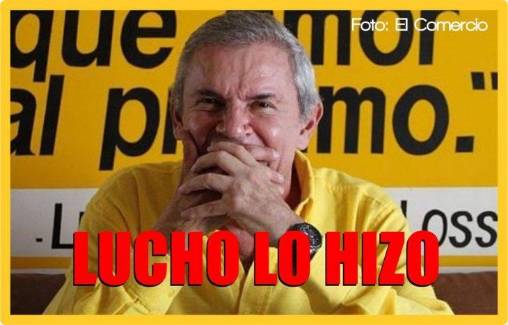 Ojo al Piojo- EL PEAJE NO VA, PERO LIMA SEGUIRÁ PAGANDO
