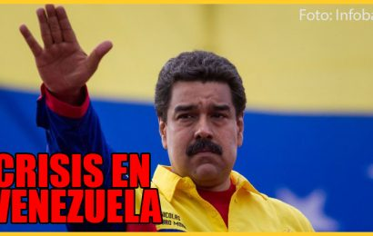 Venezuela y su momento más difícil