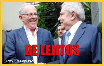 Ojo al Piojo - Castañeda PPK