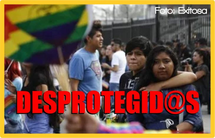 Ojo al Piojo - Derogación Ley 1323