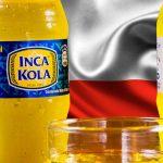 La verdadera bebida de sabor nacional