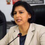 #Coronavirus: Ministra de Trabajo explica las medidas tomadas en el ámbito laboral